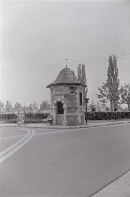 Spaanse kapel, Dadizele 1971