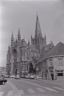 Kerk Dadizele, 1971