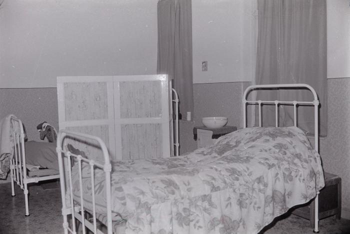 Bejaardentehuis, Staden voorjaar 1971