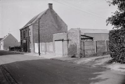 Woonhuis, Moorslede 1970