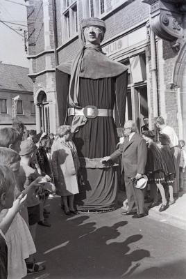 Reus Ridder Jan, Dadizele (1970?)