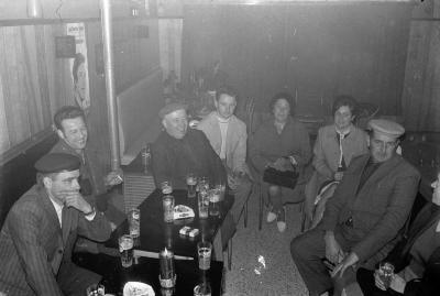 W. Debrabandere, Moorslede 1969