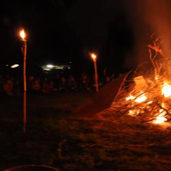 Chiro Gits, 2011, kamp te Olmen (deel II)