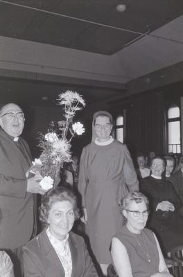 Fotoreportage 25 jaar Wit Gele Kruis, Moorslede