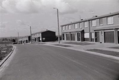 Woonwijk 't Kamp, Moorslede 1969