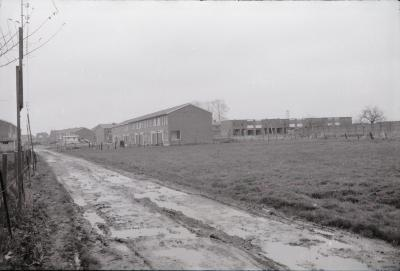 Bouw sociale woningen, Dadizele 1969