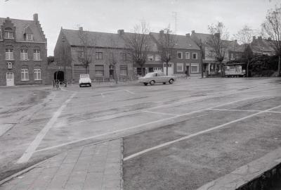 Markt Westrozebeke