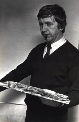 Paul Deweerdt, Roeselare