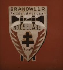 Brandweer van Roeselare