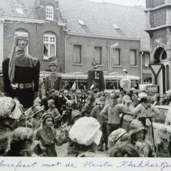 Reus Ridder Jan folklorefeest, 1972, Dadizele