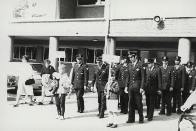 Sportieve omloop Bôblingen, 1981