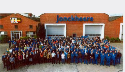 Firma Jonckheere