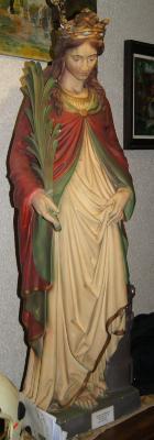 Kerkbeeld H. Barbara