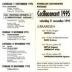 Ceciliaconcert van de Koninklijke stadsharmonie 1995