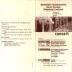 Ceciliaconcert van de Koninklijke stadsharmonie en het Kamerkoor Cantiamo 1996