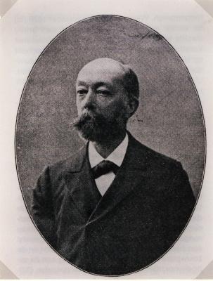 Henri F.A. Tant