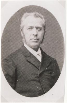 DS Hendrik van den Brink