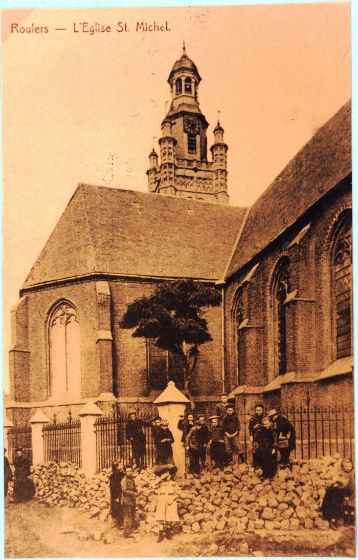 St Michielskerk, Roeselare