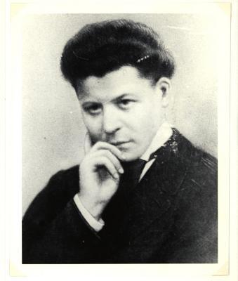 Albrecht Rodenbach, Roeselare