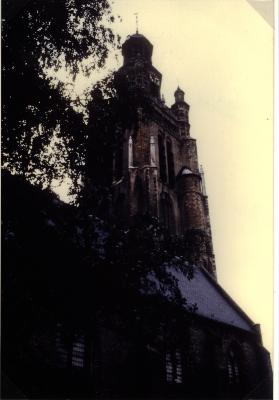 Toren Sint Michielskerk, Roeselare