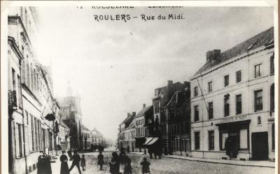 Rue du Midi, Roulers