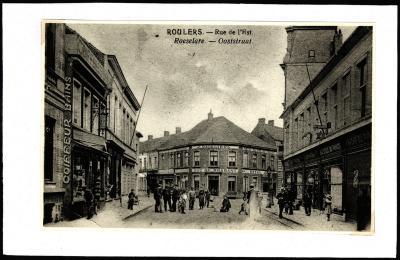 Duc de Brabant Ooststraat, Roeselare