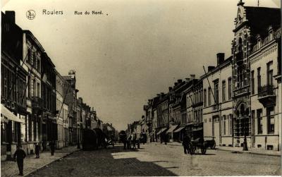 Noordstraat, Roeselare