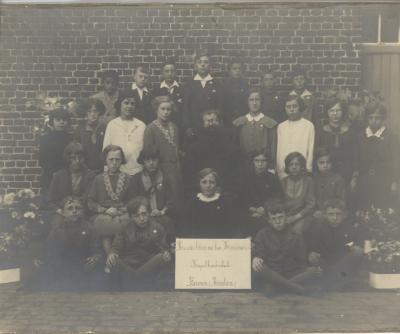 Missie Kapelhoekschool