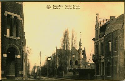Barnumkwartier, Roeselare