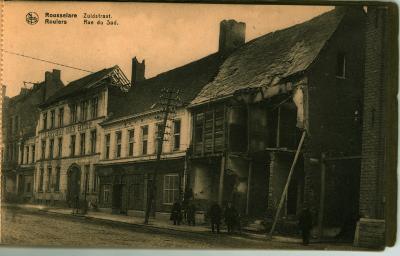 Zuidstraat, Roeselare