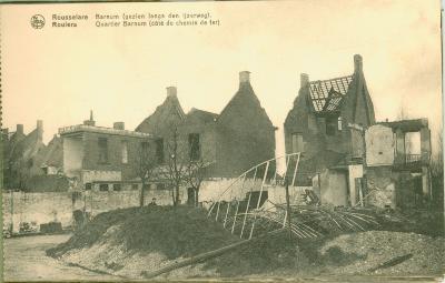 Barnum (gezien langs den IJzerweg), Roeselare
