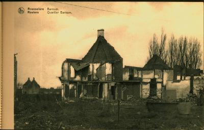 Barnum, Roeselare