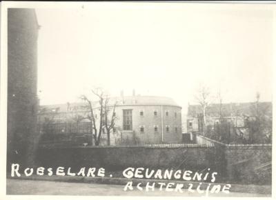 Gevangenis Roeselare