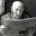 Fotoreportage over de viering van de 100 jarige Emiel Carbon.