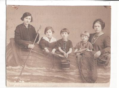 Familiefoto Oudenburg