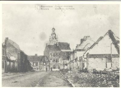 Meensesteenweg, Roeselare (2)