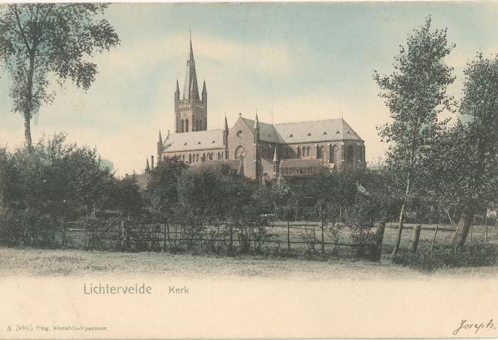 Kerk Lichtervelde