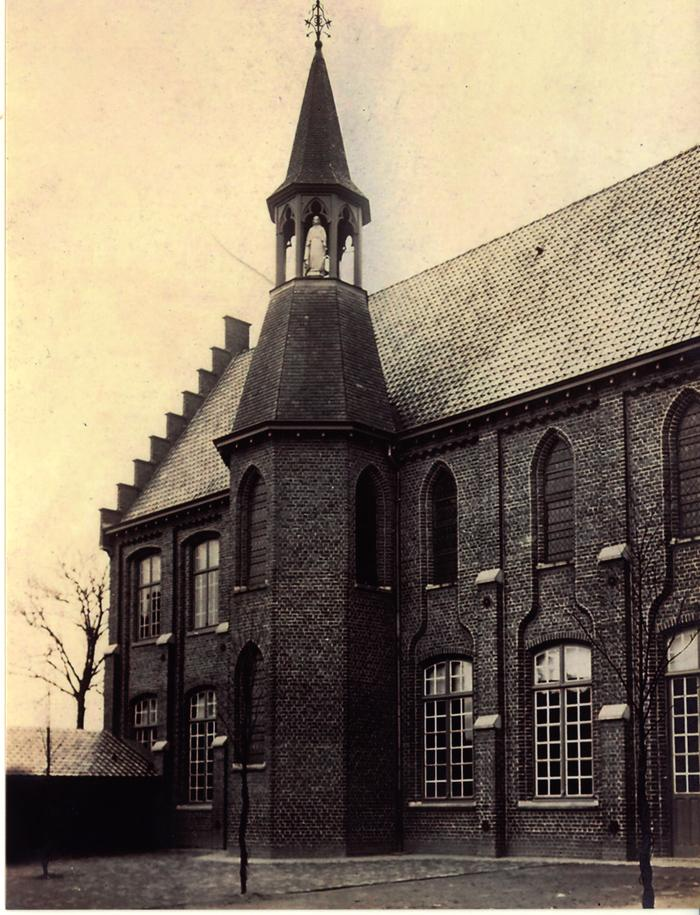 Meisjesschool Hooglede
