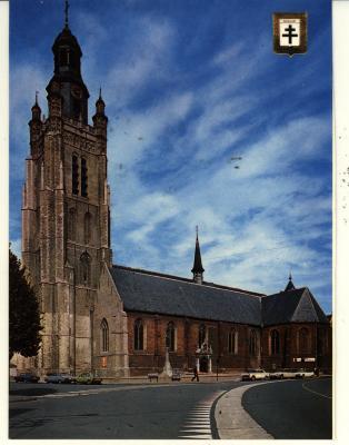 Sint-Michielskerk Roeselare