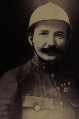 Luitenant Veys