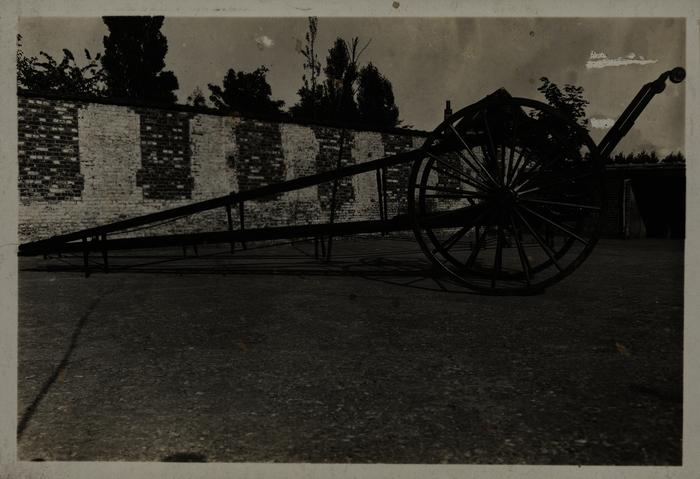 Porta Ladder, 1896