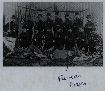 Groepsfoto, 1904