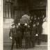 Begrafenis Louis Debruyne, Roeselare, 1951