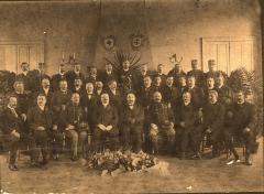 Collectie Brandweer Roeselare
