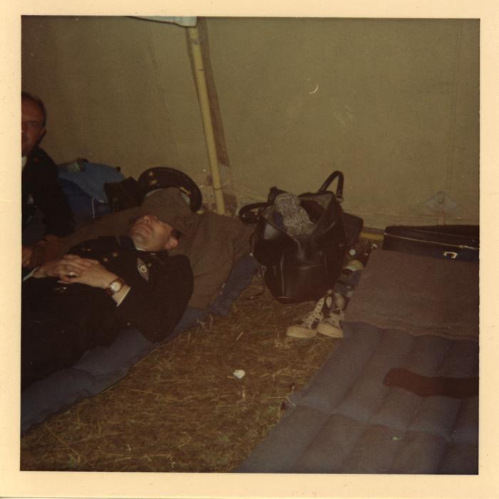 Brandweerjeugd, Rottweil, 1968
