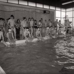 Vierde waterspel zonder grenzen, Moorslede april 1978