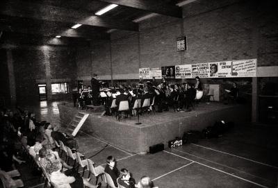 Lenteconcert, Moorslede april 1978