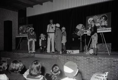 Carnaval, Moorslede 1976