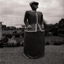 Reus Achielke, Moorslede september 1977