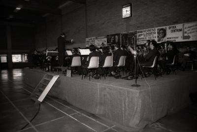 Lenteconcert, Moorslede mei 1977